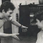 1987 Apuska+én Honvéd u. Korniss 400