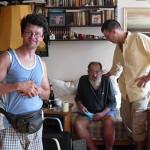 2011 utolsó közös képünk Apuskával 400