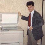 1992 körül az APEH-ban