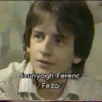 1987 Fezó