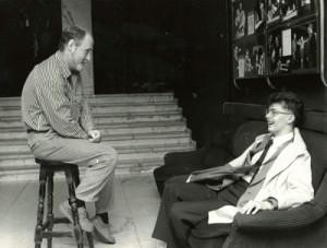 1990 HZIMI a szerzőpáros a Madáchban