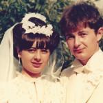 tibi esküvő