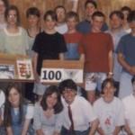 1997 Bp. ZZ TOUR