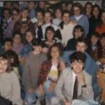1994 Nyíregyháza ZZ TOUR